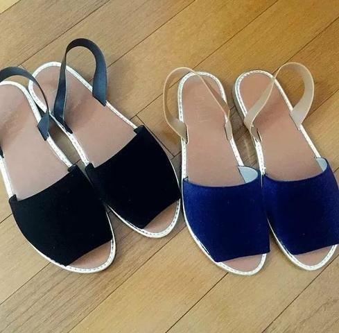 Entrego calçados femininos - Foto 5