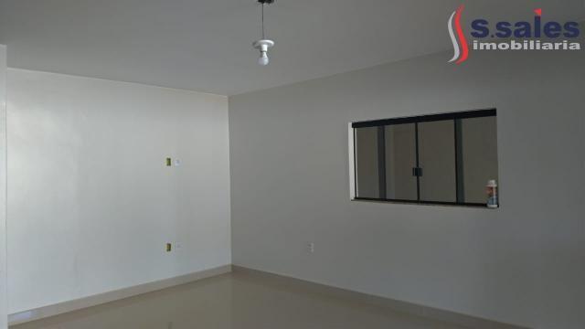 Casa à venda com 3 dormitórios em Setor habitacional vicente pires, Brasília cod:CA00161 - Foto 12