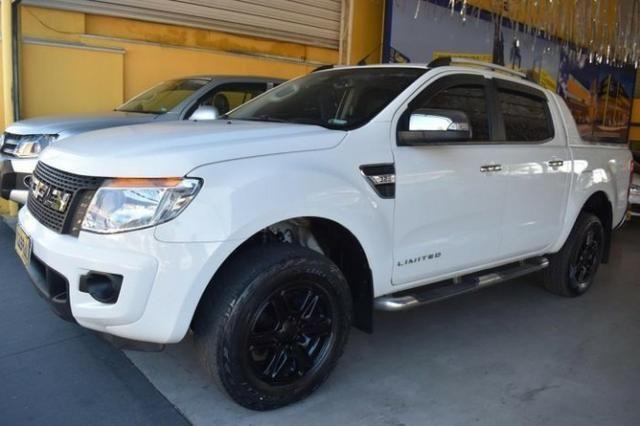Ranger 3,2 Limited 4X4 Diesel