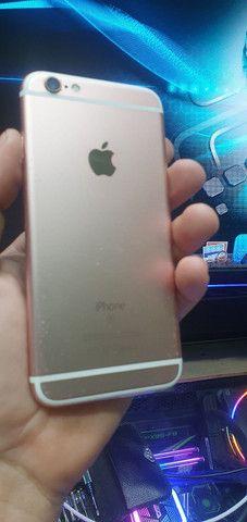 IPhone 6S Rose de 32gb, LEIA - Foto 3