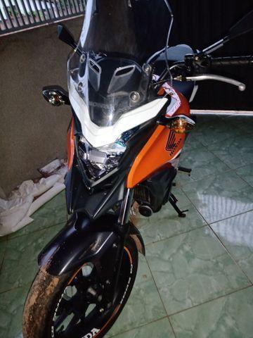 Honda cb 500x 2019 - Foto 5