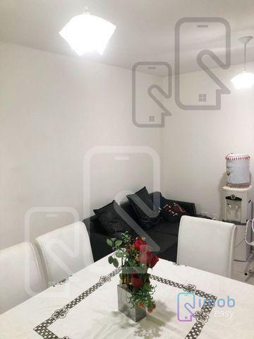 Total Ville Vida Nova, 42m², 2 quartos, mobiliado! - Foto 2
