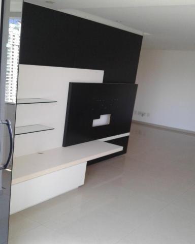 Apartamento com 4 quartos com 4 suítes - vista livre e sol da manha - Foto 17