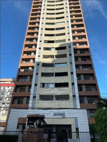 Apartamento com 3 dormitórios à venda, 146 m² por R$ 620.000 - Aldeota - Fortaleza/CE
