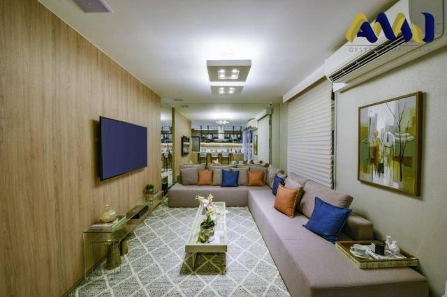 Apartamento Alto Padrão com Jardim Vertical no St Marista! - Foto 6