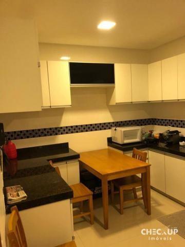 Casa com 4 dormitórios à venda, 256 m² por R$ 1.500.000 - Setor Marista - Goiânia/GO - Foto 13