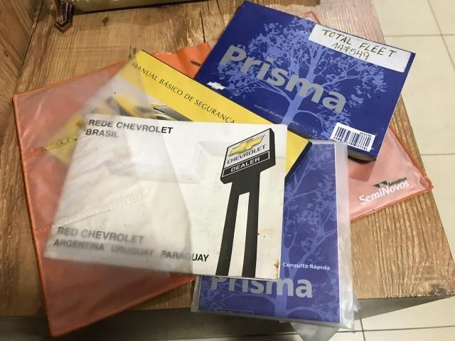 Gm/Prisma LT1.4 flex 2012 completo - Foto 7
