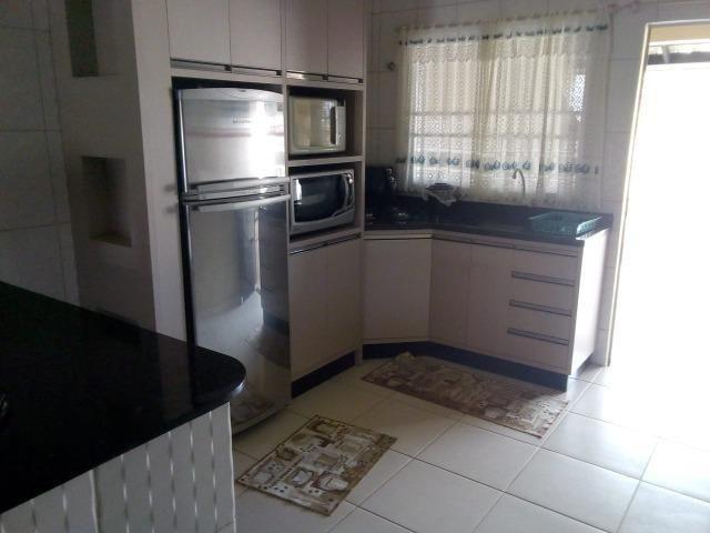 Casa em Itapoá com ar condicionado e wi-fi - Foto 5