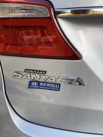 Hyundai Grand Santa Fé - Foto 6