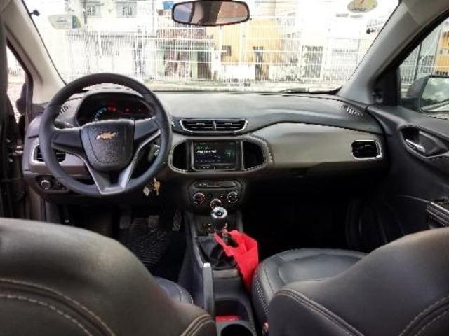 Chevrolet Prisma 13/13 Flex Completo - Foto 2