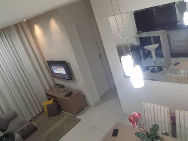 Apartamento à venda com 2 dormitórios em Ponte de sao joao, Jundiai cod:V0544 - Foto 15