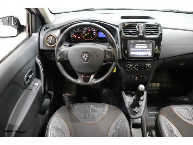 Renault Sandero 1.6 STEPWAY - Foto 8