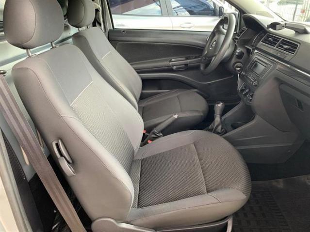 Volkswagen Saveiro  Trendline 1.6 MSI CS (Flex) FLEX MANUAL - Foto 6