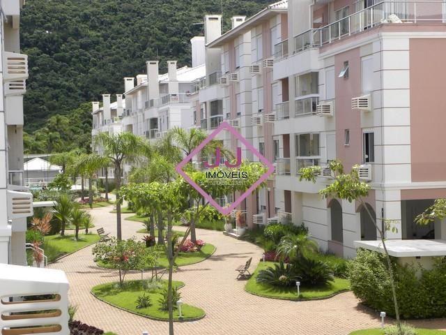 Apartamento à venda com 2 dormitórios em Ingleses do rio vermelho, Florianopolis cod:3956 - Foto 18