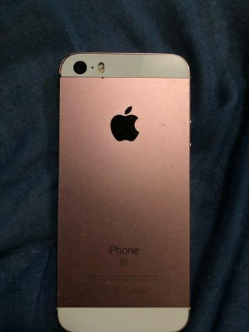 Iphone SE 64GB Usado - Foto 3