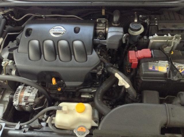 Nissan Sentra 2.0 16V Special Edicion Automatico - Foto 5