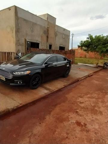 Somente vendo Ford Fusion - Foto 2