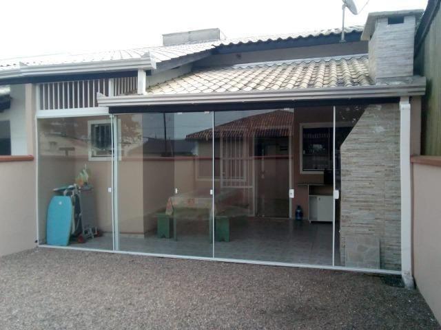 Casa em Itapoá com ar condicionado e wi-fi - Foto 3
