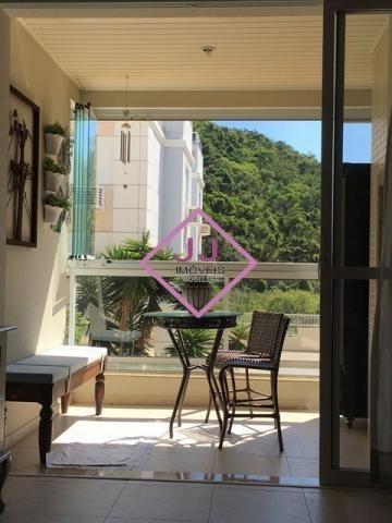 Apartamento à venda com 2 dormitórios em Ingleses do rio vermelho, Florianopolis cod:3956 - Foto 9