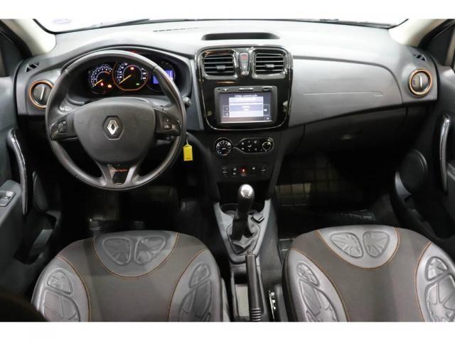 Renault Sandero 1.6 STEPWAY - Foto 7