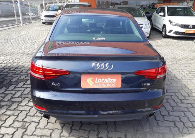 A4 2017/2018 2.0 TFSI ATTRACTION GASOLINA 4P S TRONIC - Foto 4