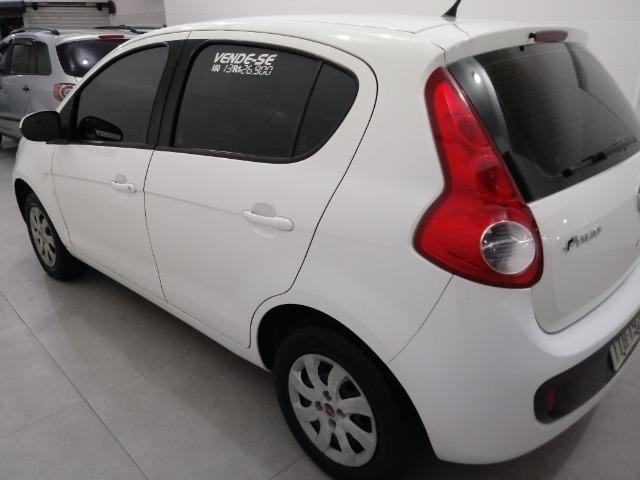 Fiat Palio Attractive 1.4 (impecavel) - Foto 6