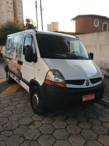 Renault Master Refrigerada - Foto 3