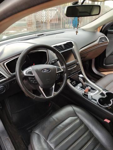 Somente vendo Ford Fusion - Foto 3