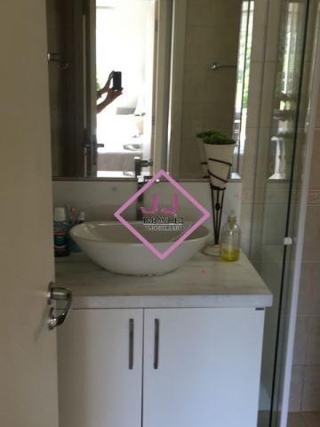 Apartamento à venda com 2 dormitórios em Ingleses do rio vermelho, Florianopolis cod:3956 - Foto 15