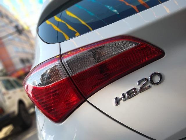 HB20 hatch 1.6 Completo 13/13 - Pague a primeira só em Setembro - Foto 12