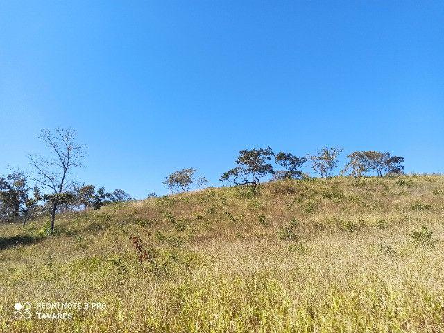Lindos Terrenos Rurais em Jaboticatubas - Financio - Foto 3