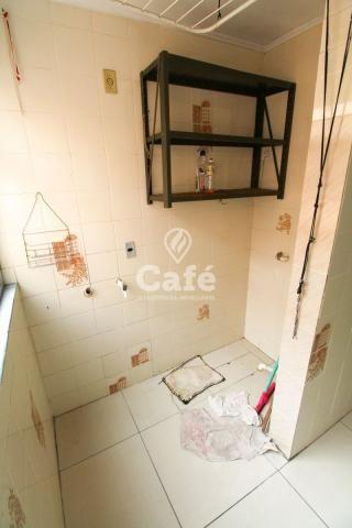 Apartamento à venda com 2 dormitórios em Nossa senhora do rosário, Santa maria cod:2798 - Foto 8