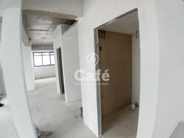 Excelente oportunidade! Sala comercial com 135m² de área privativa. - Foto 15