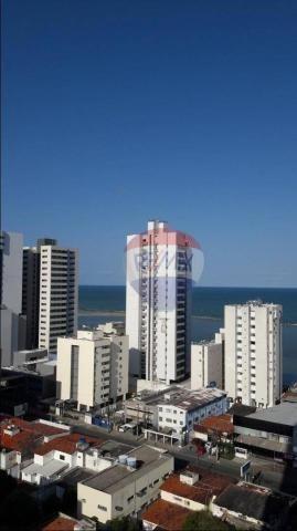 Apartamento 03 qtos, 02 suítes com vista para o mar - Foto 20