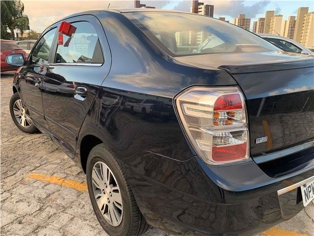 Chevrolet Cobalt 1.8 sfi ltz 8v flex 4p automático - Foto 3