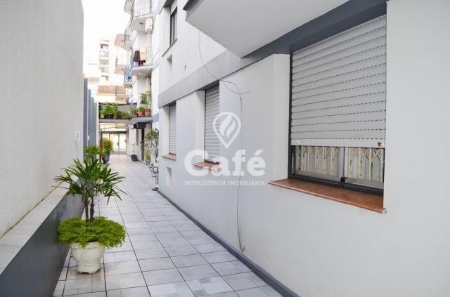 Apartamento à venda com 2 dormitórios em Centro, Santa maria cod:1975 - Foto 2