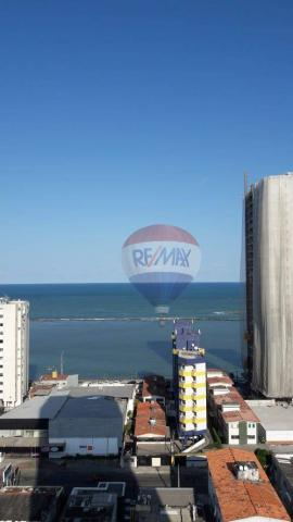 Apartamento 03 qtos, 02 suítes com vista para o mar - Foto 6