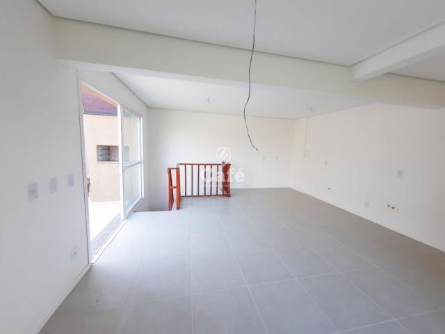 COBERTURA DUPLEX conta com 164 m² de área privativa - Foto 18