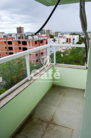 Apartamento à venda com 2 dormitórios em Nossa senhora de fátima, Santa maria cod:0541 - Foto 19