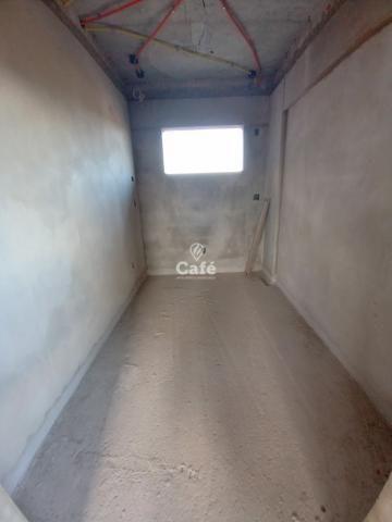 Residencial Fiorello amplo apartamento com 3 suíte, 3 garagens, alto padrão em Santa Maria - Foto 19