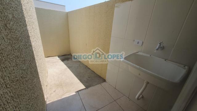 Casa à venda com 3 dormitórios em Costeira, Araucária cod:868 - Foto 5