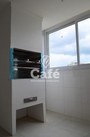 Apartamento à venda com 2 dormitórios em Nossa senhora de fátima, Santa maria cod:0541 - Foto 7