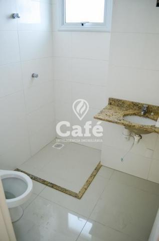 Apartamento à venda com 2 dormitórios em Nossa senhora de fátima, Santa maria cod:0775 - Foto 6