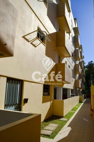 Apartamento à venda com 2 dormitórios em Nonoai, Santa maria cod:1046 - Foto 14