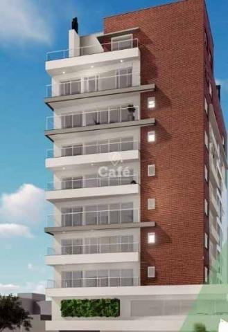 Òtimo empreendimento com 2 Dormitórios, 1 suíte, garagem, sendo localizado em um bairro no