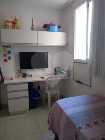 Apartamento à venda com 3 dormitórios em Parque amazônia, Goiânia cod:603-IM513469 - Foto 17