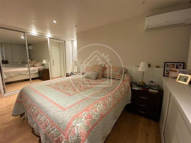 Apartamento à venda com 3 dormitórios em Barra da tijuca, Rio de janeiro cod:886847 - Foto 14
