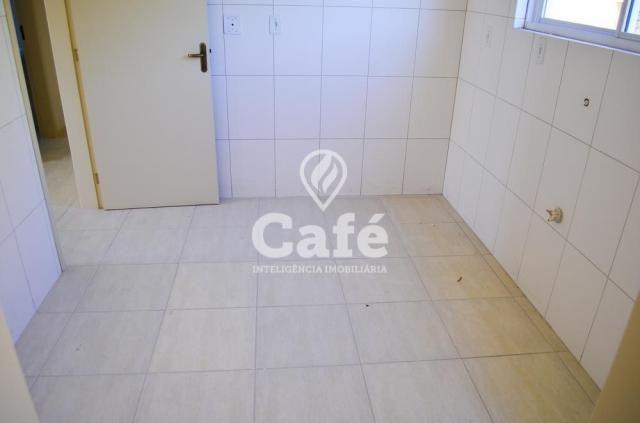 Apartamento à venda com 2 dormitórios em Nonoai, Santa maria cod:1046 - Foto 9