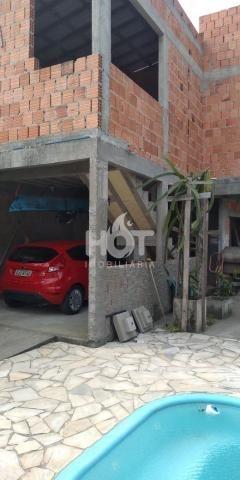 Casa à venda com 4 dormitórios em Armação do pântano do sul, Florianópolis cod:HI72772 - Foto 15