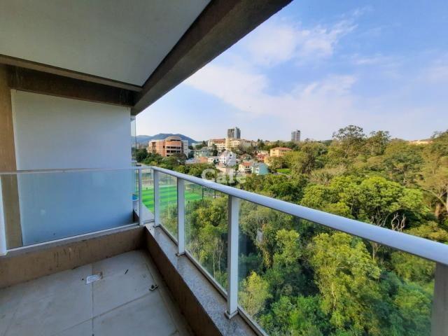 COBERTURA DUPLEX conta com 164 m² de área privativa - Foto 5